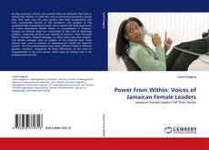 Copertina di Power From Within: Voices of Jamaican Female Leaders