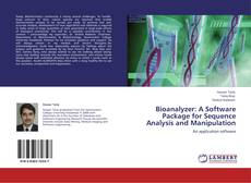 Buchcover von Bioanalyzer: A Software Package for Sequence Analysis and Manipulation