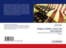 Bookcover of Religion, Politics, Terror and Civil Liberties