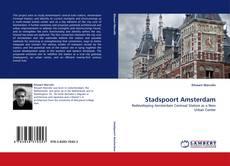 Buchcover von Stadspoort Amsterdam