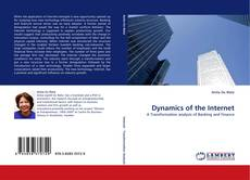 Bookcover of Dynamics of the Internet