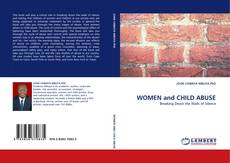 Bookcover of WOMEN and CHILD ABUSE