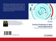 Bookcover of Testing Challenges in Web-based Applications
