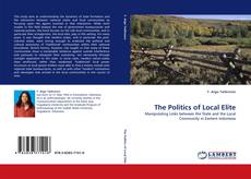Buchcover von The Politics of Local Elite