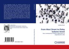 Bookcover of From West Street to Pixley kaSeme Street