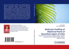 Borítókép a  Molecular Profiling of Medicinal Plants of Banasthali region of India - hoz