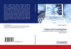 Bookcover of Cybercrime Investigation