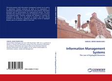 Bookcover of Information Management Systems