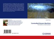 Capa do livro de Controlled Dream Machine