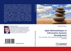 Bookcover of Agile Methodologies in Information Systems Development