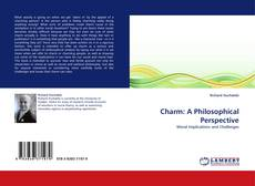 Bookcover of Charm: A Philosophical Perspective