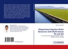Portada del libro de Diagnosing Irrigation Water Resources with Multi-Sensor RS and GIS