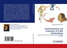 Bookcover of Implementation and Evaluation of P.880 Methodology