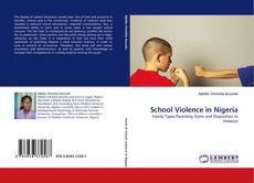 Couverture de School Violence in Nigeria
