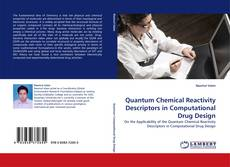 Copertina di Quantum Chemical Reactivity Descriptors in Computational Drug Design