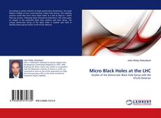 Bookcover of Micro Black Holes at the LHC
