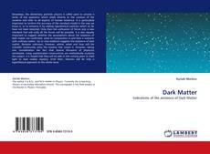 Capa do livro de Dark Matter