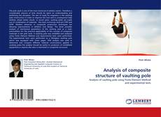 Bookcover of Analysis of composite structure of vaulting pole