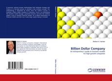 Copertina di Billion Dollar Company