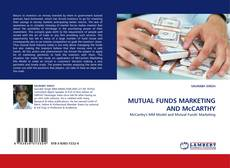 MUTUAL FUNDS MARKETING AND McCARTHY kitap kapağı