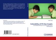 Bookcover of Colorability of P5-free Graphs
