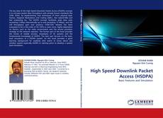 Bookcover of High Speed Downlink Packet Access (HSDPA)
