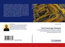 Test Coverage Analysis的封面