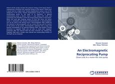 An Electromagnetic Reciprocating Pump kitap kapağı