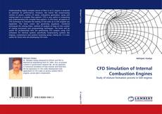 Bookcover of CFD Simulation of Internal Combustion Engines