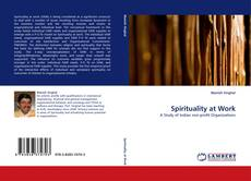 Spirituality at Work的封面
