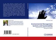 Environmental Management Systems and Sustainability的封面