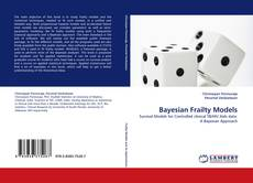 Bookcover of Bayesian Frailty Models