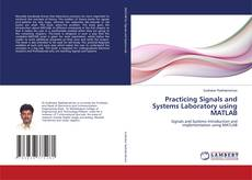 Buchcover von Practicing Signals and Systems Laboratory using MATLAB