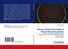 Bookcover of Pressure Differential Angle of Attack Measuring System