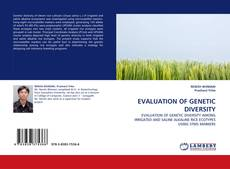 Bookcover of EVALUATION OF GENETIC DIVERSITY