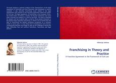 Buchcover von Franchising in Theory and Practice