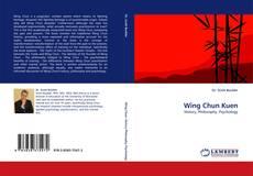Bookcover of Wing Chun Kuen