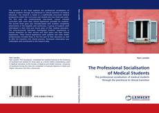 Capa do livro de The Professional Socialisation of Medical Students