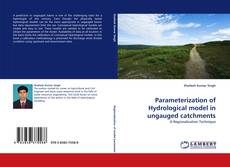 Bookcover of Parameterization of Hydrological model in ungauged catchments