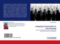 Portada del libro de Engaging Communities in City Planning