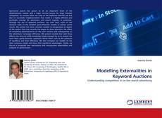 Modelling Externalities in Keyword Auctions kitap kapağı