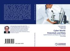 Bookcover of Cyber World: Potentials and Risks