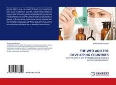 Couverture de THE WTO AND THE DEVELOPING COUNTRIES
