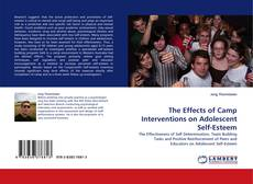 The Effects of Camp Interventions on Adolescent Self-Esteem kitap kapağı