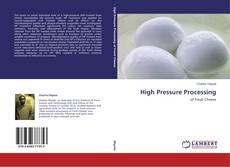 Buchcover von High Pressure Processing