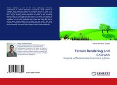Portada del libro de Terrain Rendering and Collision