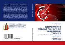 Portada del libro de ELECTROMAGNETIC MODELING WITH WAVE TILT AND REFLECTION COEFFICIENT