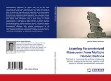 Bookcover of Learning Parameterized Maneuvers from Multiple Demonstrations