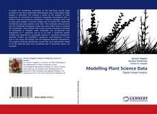 Modelling Plant Science Data kitap kapağı
