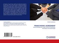 Buchcover von FRANCHISING AGREEMENT